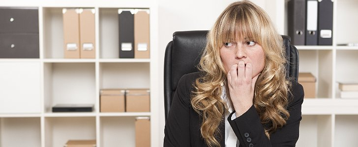 Two Signs You Should Quit Your Job Immediately