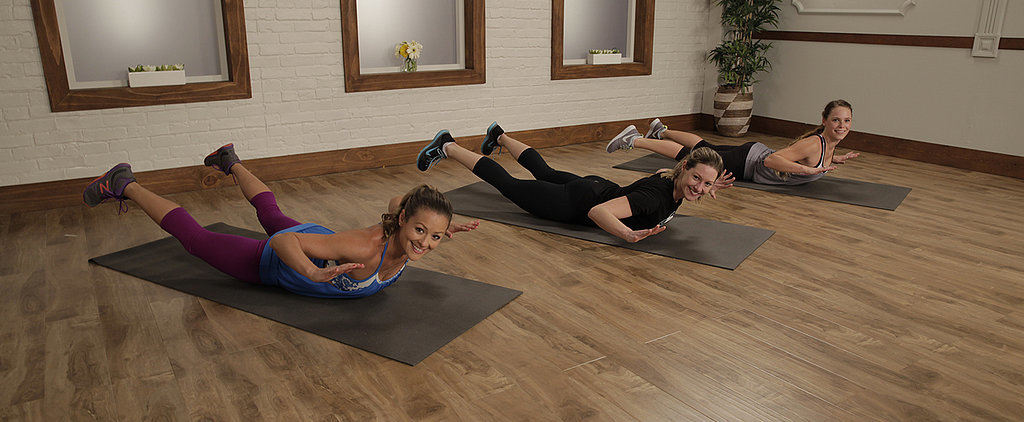 It's Tabata Time: Short but Intense Bodyweight Workout