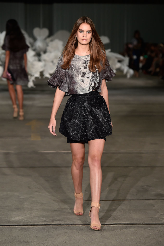 Alice McCALL Spring Summer 2014/15