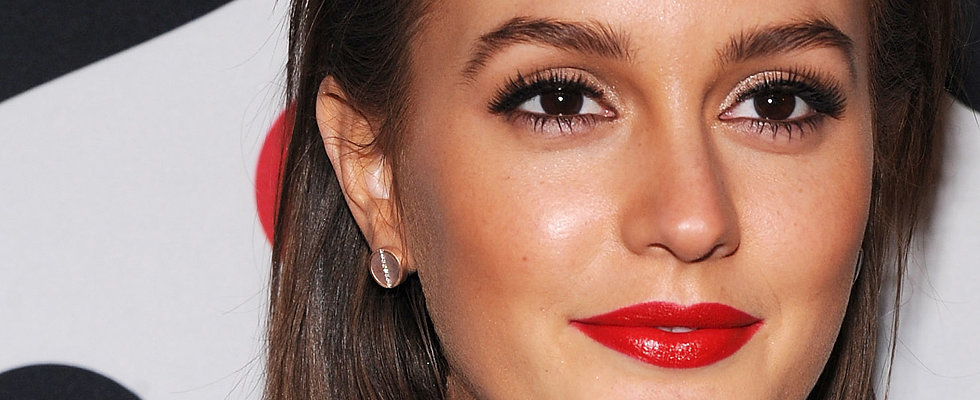 19 Times Leighton Meester Had the Most Perfect Features