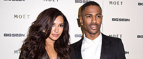 Big Sean Clears the Air About His Breakup With Naya Rivera