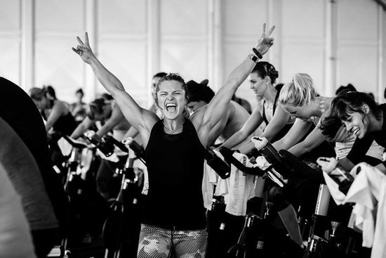 What (and When) to Eat For Your Indoor-Cycling Class
