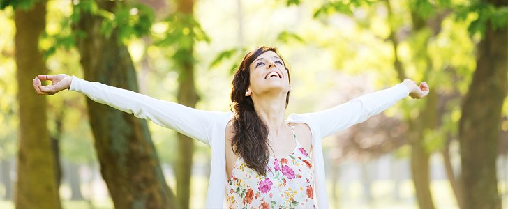 Spring Clean Your Health With Habits You Can Start Today