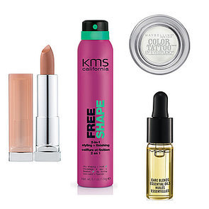 Hair & Makeup Products Used at 2014 Australian Fashion Week