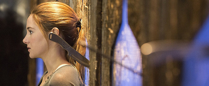 Divergent's Final Book, Allegiant, Will Be Split Into Two Movies