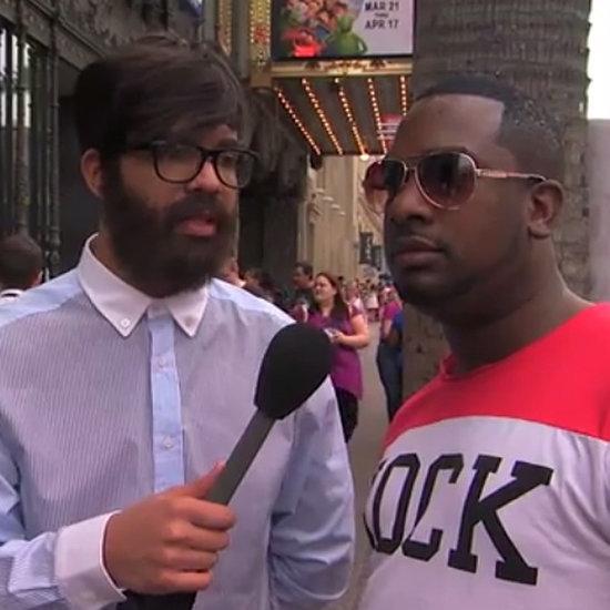 Drake's Lie Witness News on Jimmy Kimmel Live