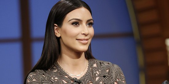 The 'Perfect' Woman Has Kim Kardashian's Breasts, Say Men In New (And Obvious) Survey