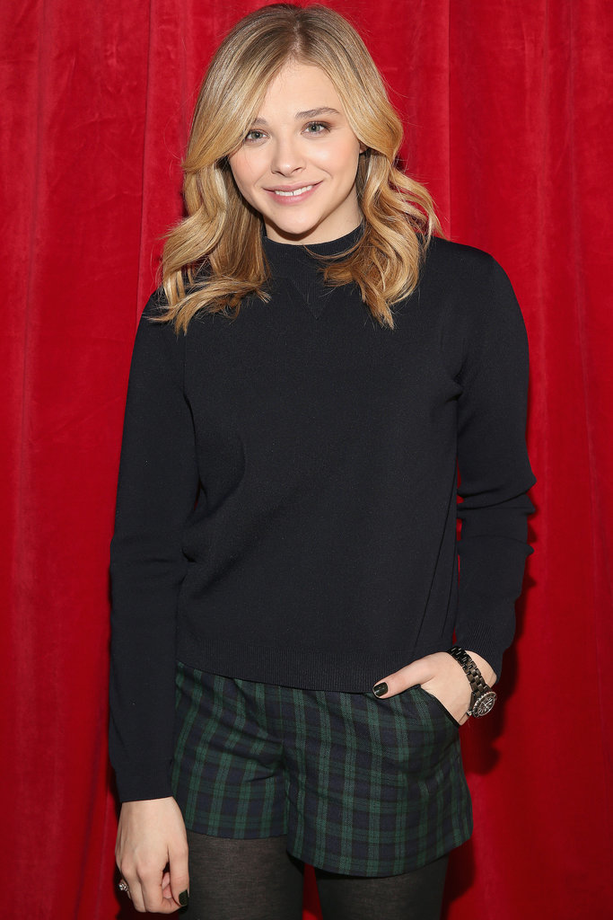 Chloë Moretz will star in The 5th Wave, an adaptation of Rick Yancey's popular novel. She'll play Cassie Sullivan, a survivor of deadly attacks to the Earth.