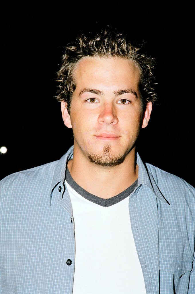 Ryan Reynolds, 1999