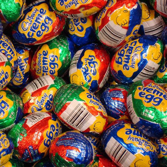 Cadbury Creme Egg Fun Facts