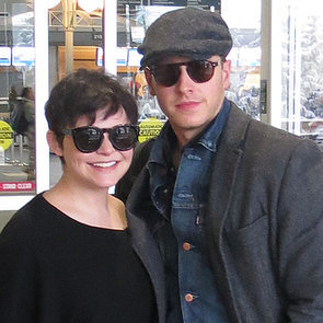 Ginnifer Goodwin and Josh Dallas Are Married