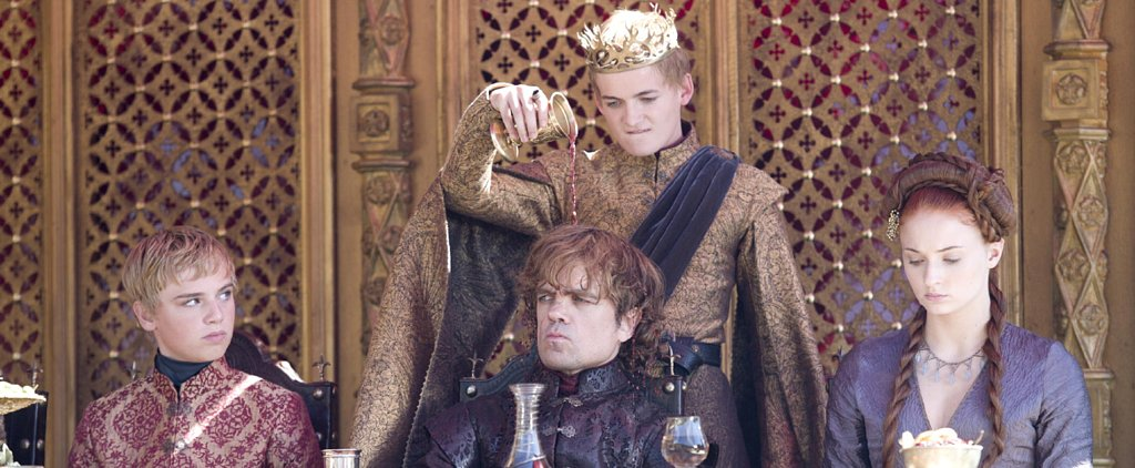 Game of Thrones Shocker! Here's Why It's Called the Purple Wedding