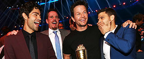 The MTV Movie Awards Fun You Didn't See During the Show