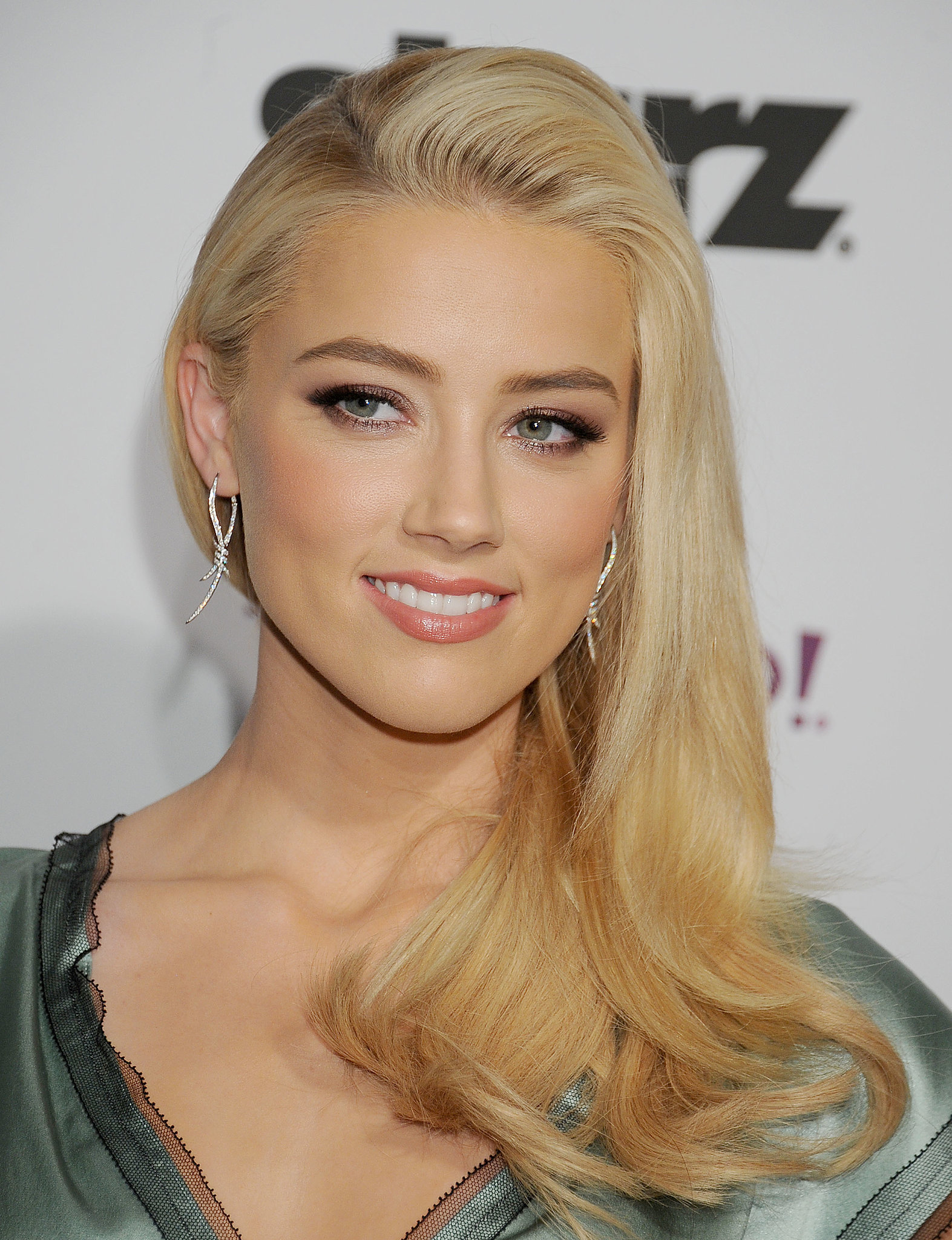 Amber Heard as Kitsey Barbour
