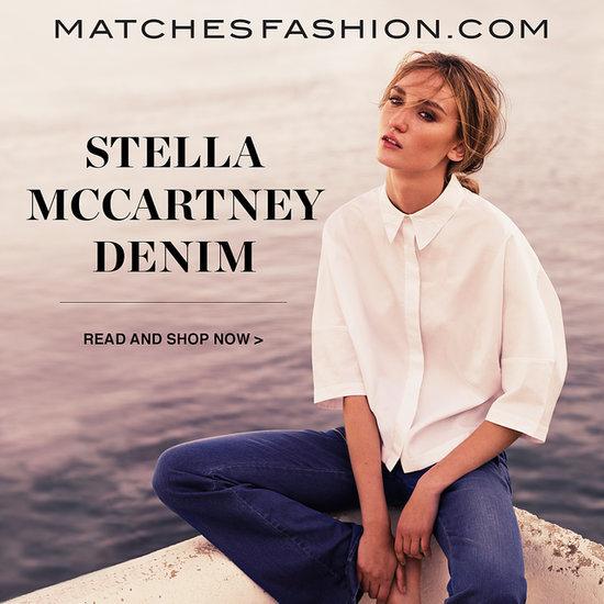 Stella McCartney Denim Collection MATCHESFASHION.COM