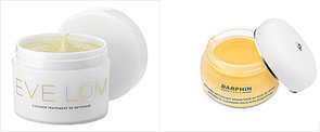 Trend Spotting: It's All About Cleansing Balms