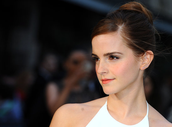 Happy Birthday! Take a Look Back at Emma Watson's Top Beauty Looks