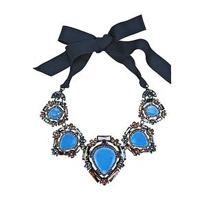 Lanvin Santa Barbara Crystal Necklace, NET-A-PORTER