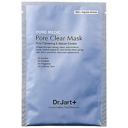 Shrink Pores