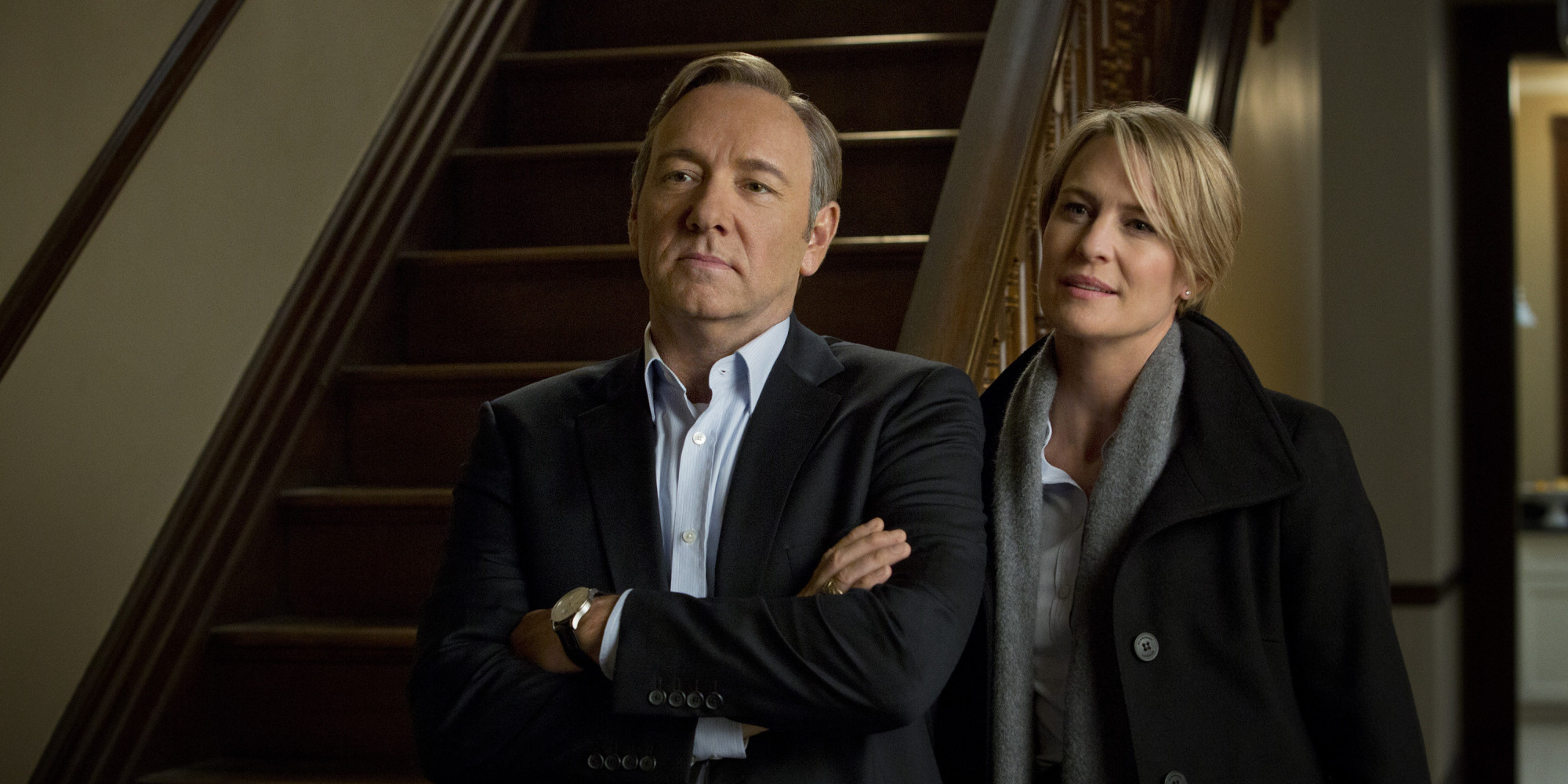 House of Cards, 2014