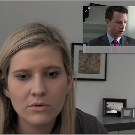 World's Worst Job Interview Viral Video