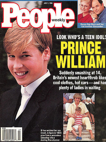 He Was on the Cover of Magazines as a Teen Idol