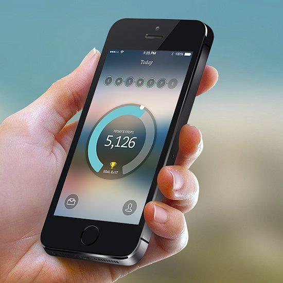 Breeze Activity Tracking App