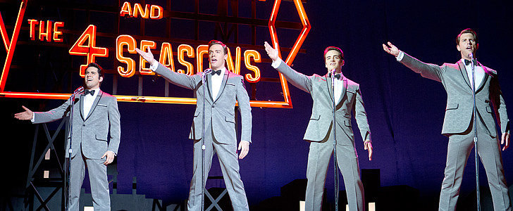 Jersey Boys Is Your New Favorite Movie Musical