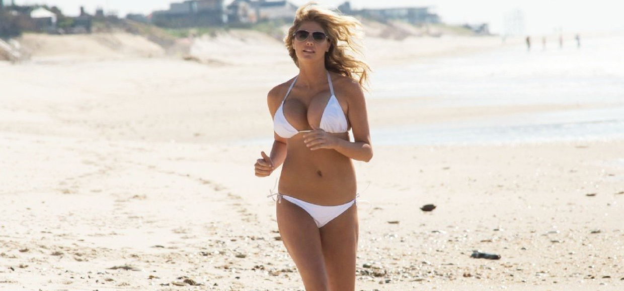 PS: It's hard to forget the scene where we meet Kate Upton. You made such a basic white string bikini look like so much more! How many did you look at before settling on that one? PF: Maybe about 20. We presented her with them, and she picked a few, and then the director. You know, everybody has to decide . . . It's a decision fest.  PS: When you watch the movie, the style looks effortless, but behind the scenes there are so many layers to every look we see on screen. What's the costume-design process like? PF: It's a long process. It starts out with a script. You read the script, you learn the characters. Then you meet the director. You now have a character you are picturing from this script and from what the director sees. And then you meet the actors. It's very important that you observe and learn the different ways they move, what their body's like, their ideas, how they communicate. And then you find the parallels between the actor – the actual human being – and the fictional character. You stay within those boundaries – what they share in common.  If you can isolate the characteristics they share and if you stay within those boundaries, you'll end up with something believable. If you try to put a round form into a square form, it just won't go. You have to find the compatibilities and stay there. At the end of the day, the actor is in front of the camera. I'm there to help the actor find this character. It's a personal relationship. It's sensitive, and it's creative. That's my process.  Source: 20th Century Fox