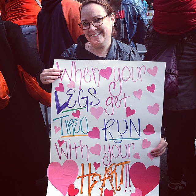 Marathon Poster Ideas Share This Link