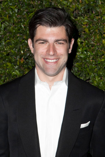 Max Greenfield to Star in Michael Showalter Film