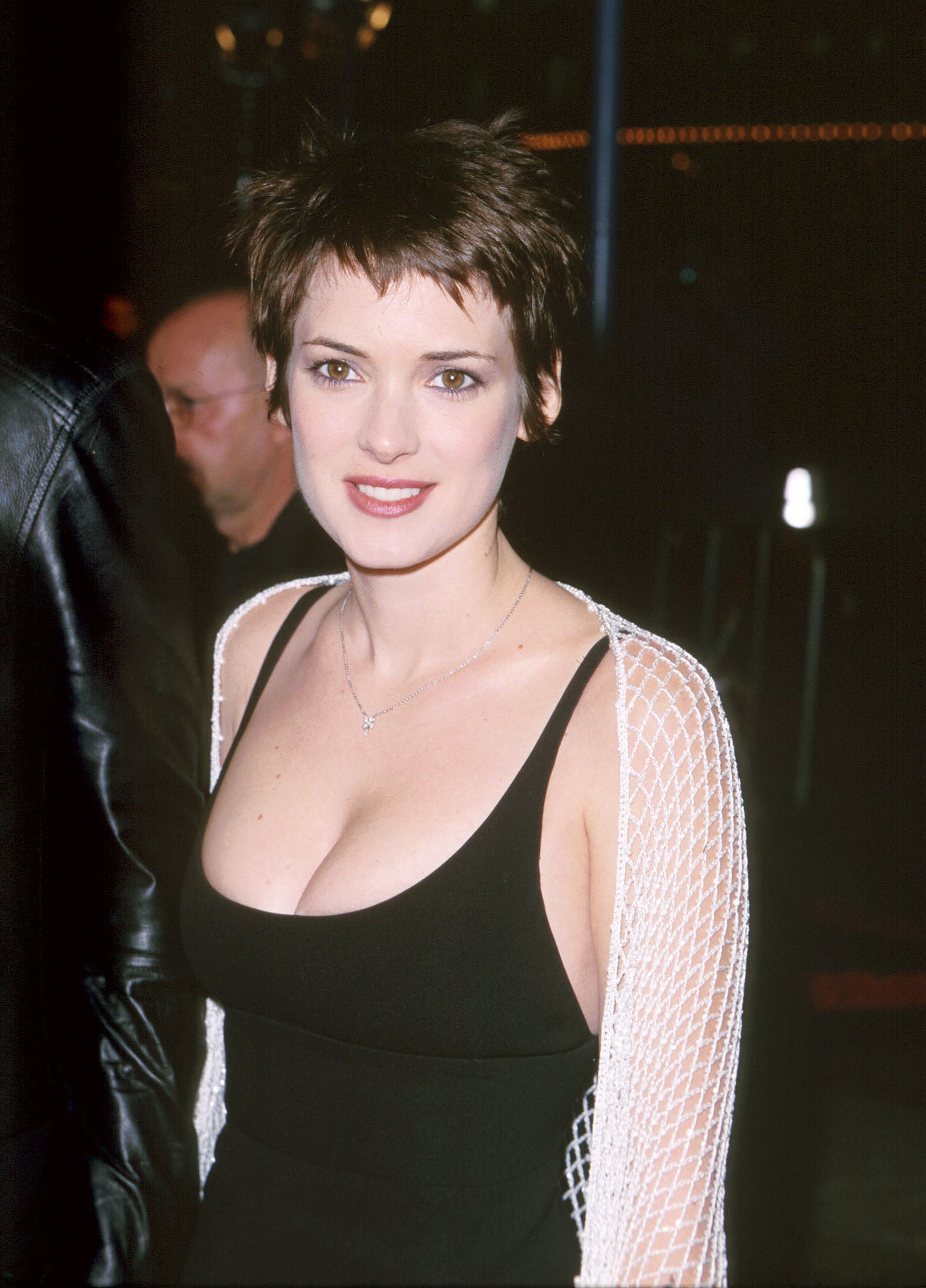 Winona Ryder | Can The... Claire Danes