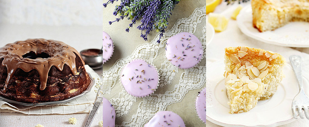 8 Absolutely Fabulous Flourless Cakes