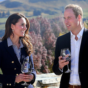 Kate Middleton and Prince William Quotes on Royal Tour