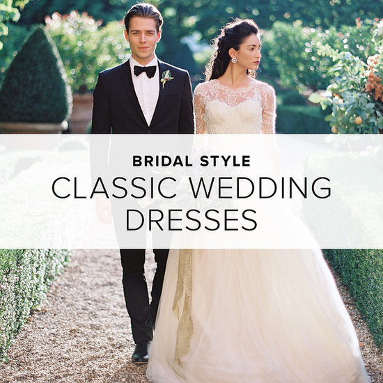 Classic Wedding Dresses | Shopping