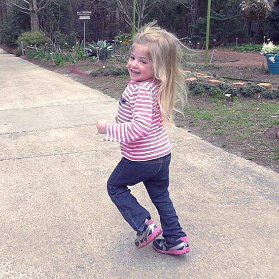 Parents' Video Could Save a Girl's Life