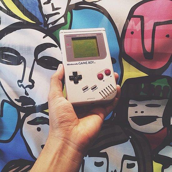 Original Game Boy Release Date