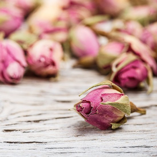 10 Hero Natural Ingredients in Beauty Products