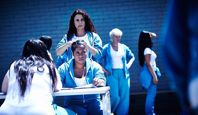 Wentworth Australia  city pictures gallery : Wentworth | 11 Australian TV Shows Everyone Should See | POPSUGAR ...