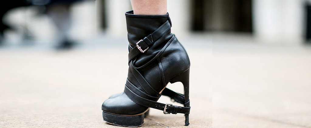 Shop 20 of the Best Boots in Stores This Autumn