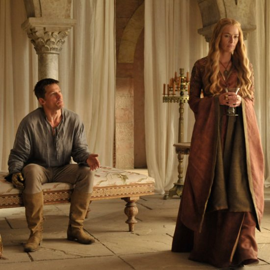 George R.R. Martin Reacts to Game of Thrones Rape Scene