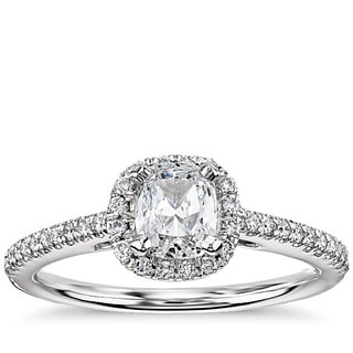 What Sort of Engagement Ring Should You Get?