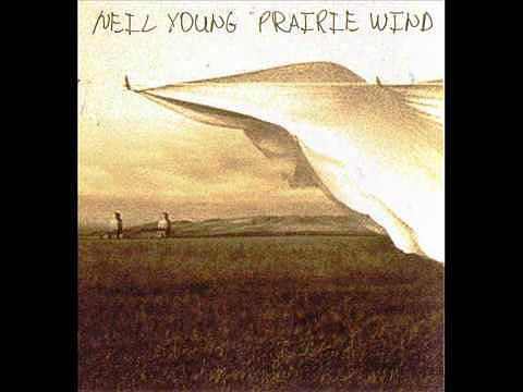 """Here For You"" by Neil Young"