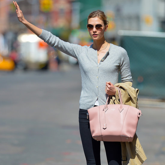 Karlie Kloss Style and Outfits