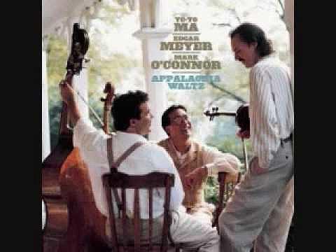 """""""Appalachia Waltz"""" by Yo-Yo Ma"""