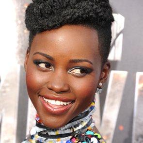 Lupita Nyong'o's Red Carpet Makeup Looks