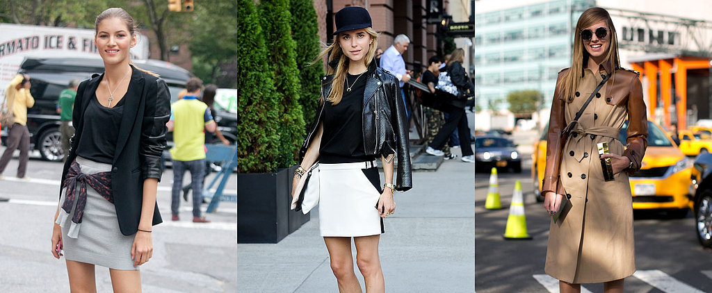 8 Outfits to Save For a Rainy Day