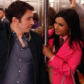 The Mindy Project Season 2 Finale Pictures
