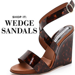 Best Wedge Sandals | Shopping