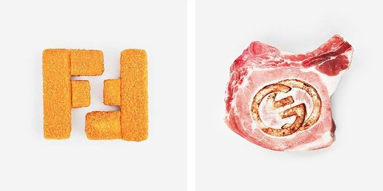 'FabFood Project' Makes Us Want To Take A Big Bite Out Of Fashion